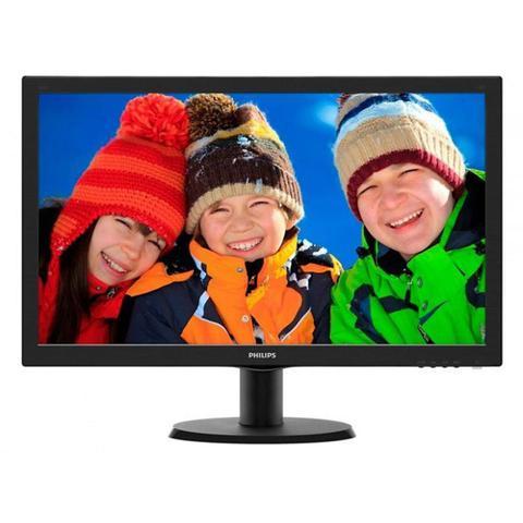 Imagem de Monitor 21,5 LED Philips - HDMI - FULL HD - Vesa - 223V5LHSB2