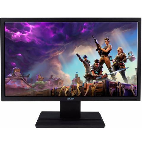 Imagem de Monitor Acer V206HQL 19,5
