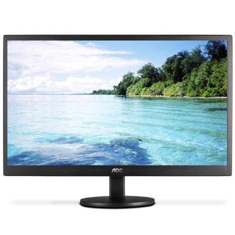 Imagem de Monitor AOC, 18.5, LED, HD - E970SWNL