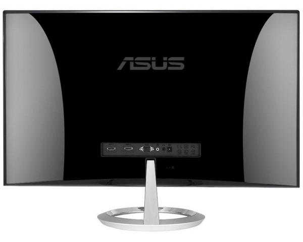 Monitor Asus (MX279H BK90LMGD051R010OUL-) LED 27in 1920x1080p Black