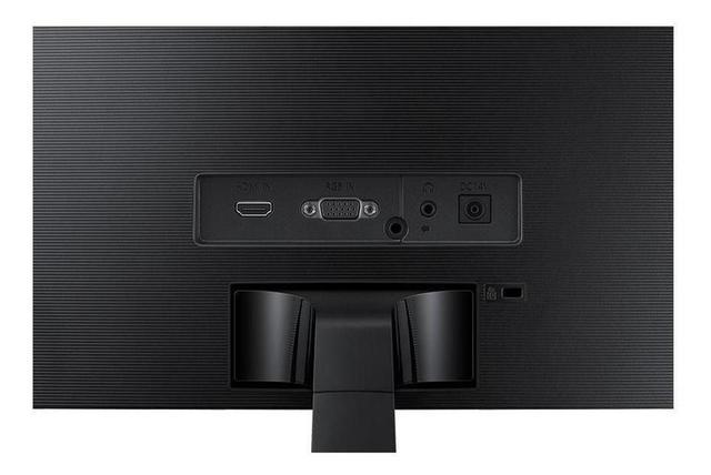 Imagem de Monitor Curvo Samsung Cf390 Widescreen 23,5