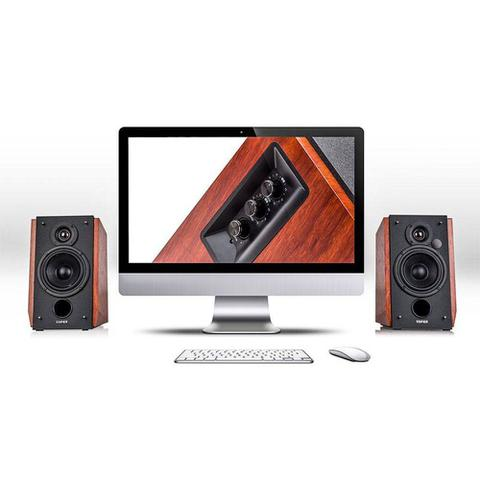 Imagem de Monitor De Audio R1700bt Edifier Home Studio Bluetooth