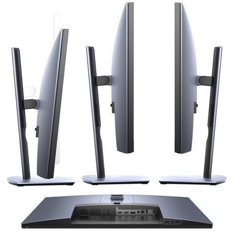 Imagem de Monitor Dell Gamer Free-Sync LED QHD 27
