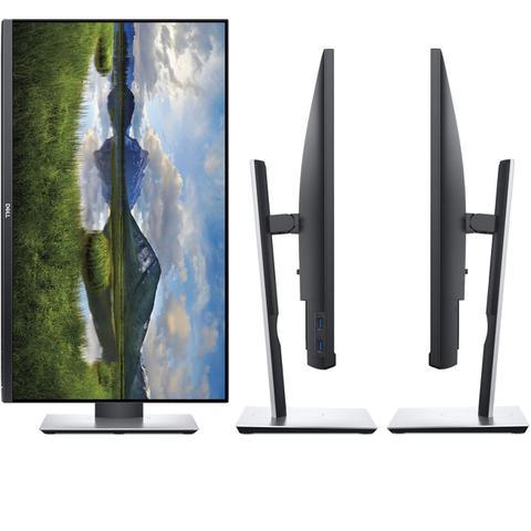 Imagem de Monitor Dell Professional LED Full HD IPS 27