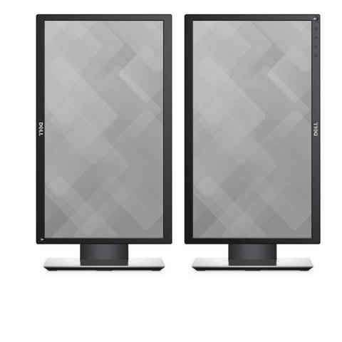Imagem de Monitor Dell Professional LED HD 19.5
