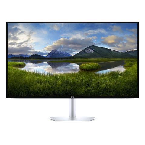 """Monitor 27"""" Led Dell Quad Hd - S2719dc"""