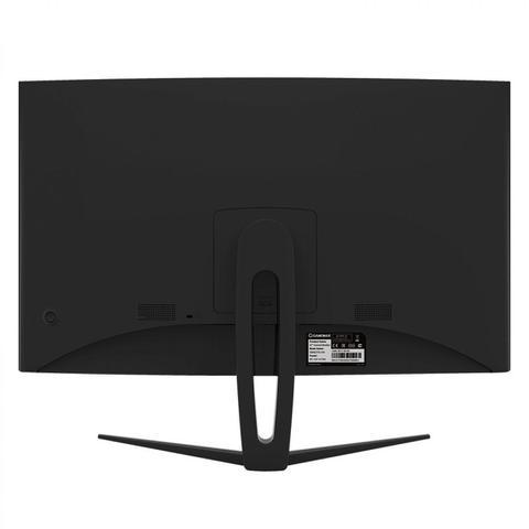 Imagem de Monitor Gamemax 27 POL LED BLACK Tela Curva GMX27C144