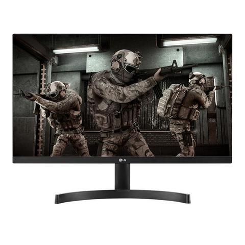 Imagem de Monitor Gamer 24 Pol Lg Led Full Hd HDMI 24ml600m-B.Awz