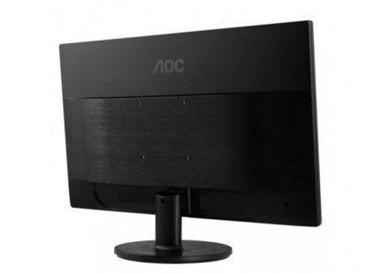 Imagem de Monitor Gamer AOC G2460VQ6 (Full HD/HDMI/VGA/HDMI/Sniper 24 Pol. 1ms FreeSync)