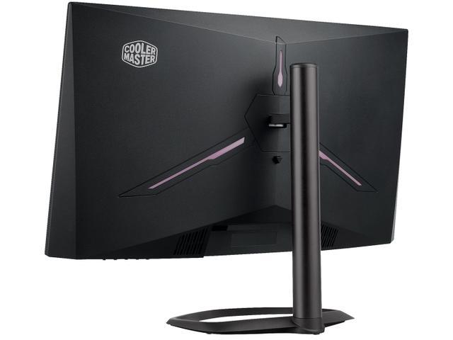 "Imagem de Monitor Gamer Cooler Master GM27-CF 27"" LCD Curvo"