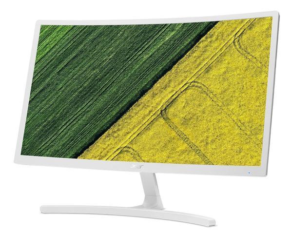 Imagem de Monitor Gamer Curvo Acer ED242QR 23,6