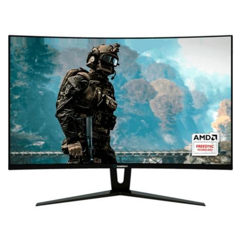 Imagem de Monitor Gamer Curvo Full HD Gamemax 27