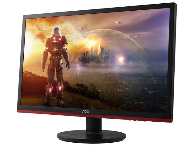 """Imagem de Monitor Gamer Full HD AOC LED Widescreen 21,5"""""""