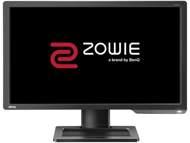 Imagem de Monitor Gamer Full HD BenQ Zowie LED Widescreen