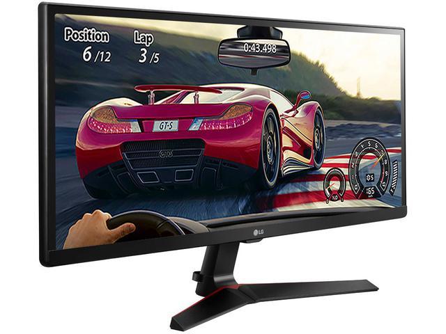"""Imagem de Monitor Gamer Full HD LG LED Widescreen IPS 29"""""""