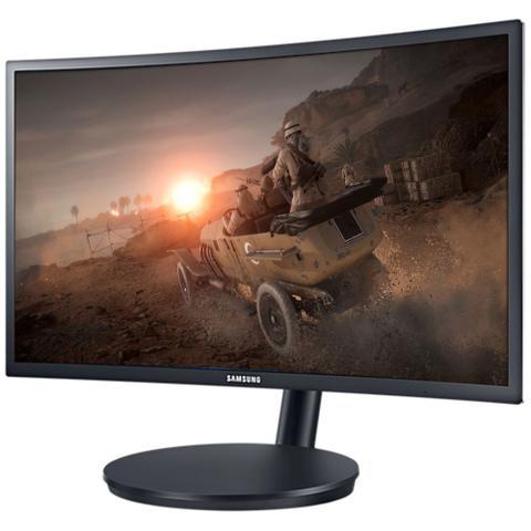 Imagem de Monitor Gamer LED 23,5