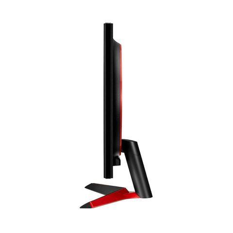 Imagem de Monitor Gamer LG 24'', HDMI/DisplayPort, Led Full HD, 144Hz, 1Ms MBR, FreeSync, Ajuste de Inclinação