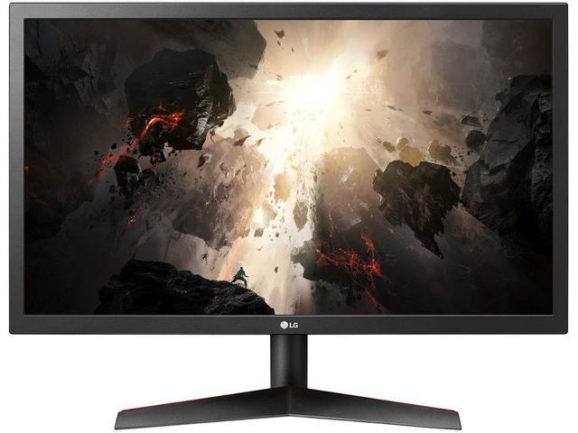 """Imagem de Monitor Gamer LG 24GL600F 24"""" LED Full HD"""