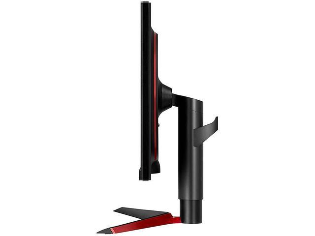 """Imagem de Monitor Gamer LG 27GL650F-B.AWZ 27"""" LED IPS"""