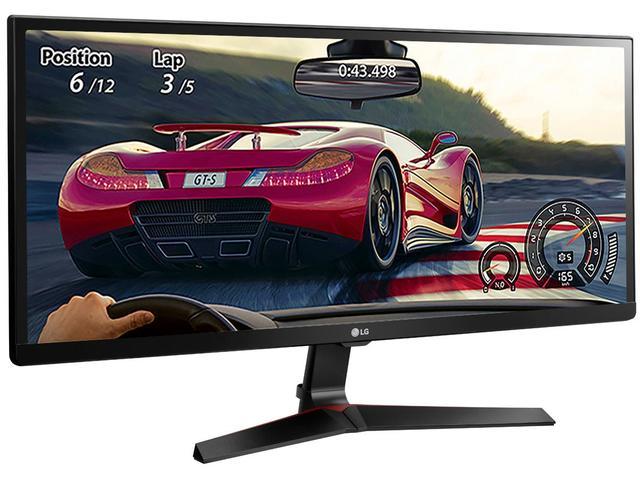 Imagem de Monitor Gamer LG 29UM69G-BAWZ Pro Gamer