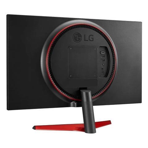 Imagem de Monitor Gamer LG Led 24 Full Hd Wide 144hz 24gl600f-b
