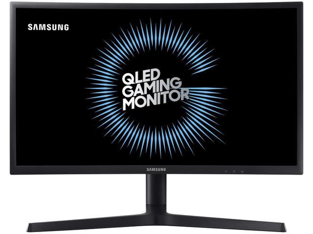"Imagem de Monitor Gamer Samsung LC24FG73FQLXZD 23,5"""