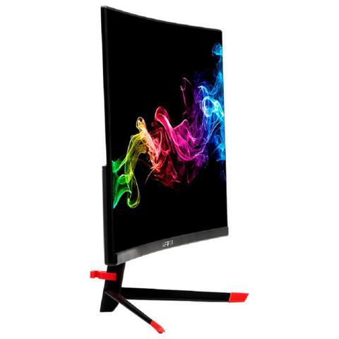 Imagem de Monitor Gamer Warrior Curvo LED 24P Full HD HDMI 144Hz