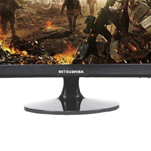 Imagem de Monitor LED 23,5'' BraView Full HD HDMI Mitsushiba M2401
