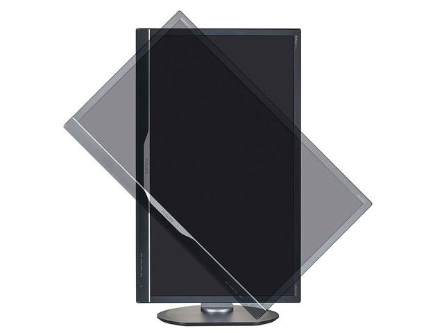 Imagem de Monitor Led 28,5 Multimidia 4k Philips 288p6ljeb 28,5 3840x2160 Ultra Hd 4k Wide Hdmi Vga Dp