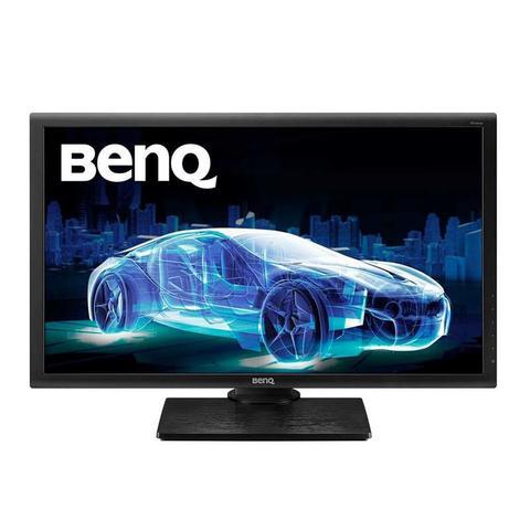 Imagem de Monitor LED BENQ PD2700Q 27AJUSTE de ALTURA/PIVOT 2K QHD HDMI/DPI/PRETO