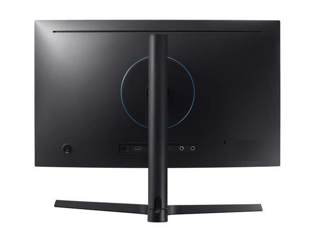 Imagem de Monitor LED Curvo 24