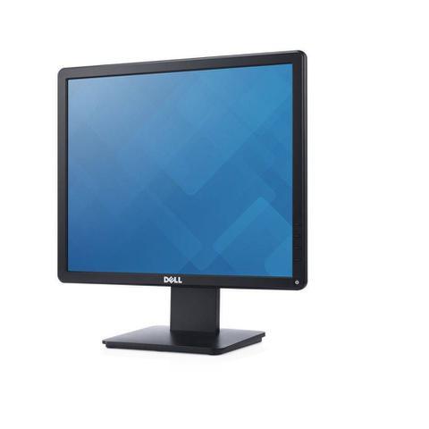 """Monitor 17"""" Led Dell Hd - E1715s"""