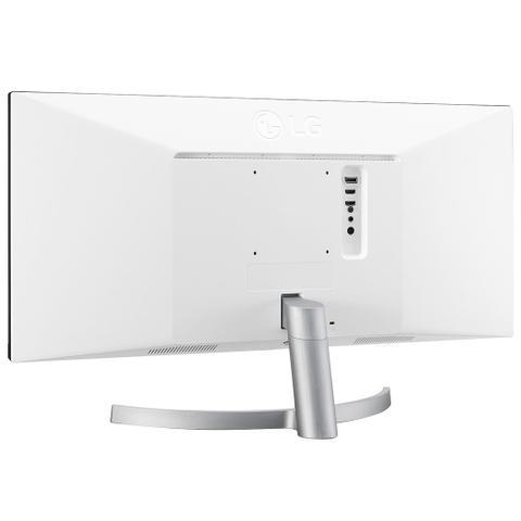 "Imagem de Monitor LG Full HD UltraWide IPS LED 29"" Polegadas 21:9 HDR 2560x1080p HDMI 29WK600-W"