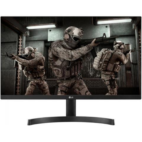 Imagem de Monitor Lg Gamer 24'' Led IPS Full HD 1Ms de Resposta HDMI