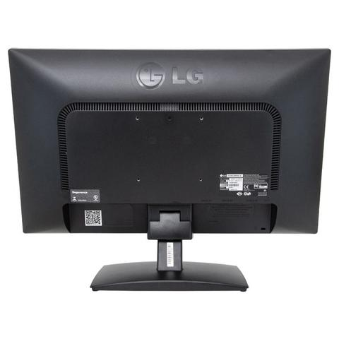 Imagem de Monitor LG LED 21,5 (22 Polegadas) IPS Full HD 1920x1080 VGA HDMI DVI 22MP55VQ