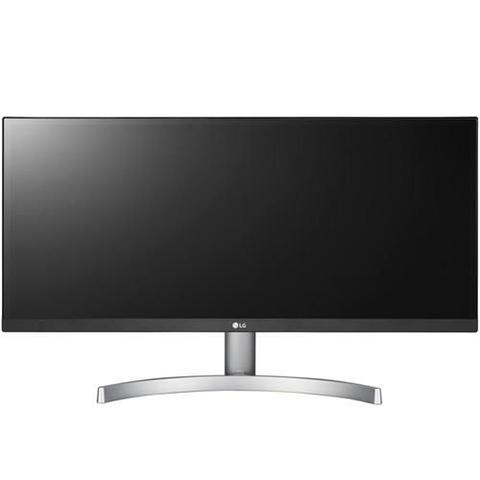 Imagem de Monitor LG LED 29 Pol Ultrawide, Full HD, IPS, HDMI/Display Port, FreeSync, Som Integrado - 29WK600