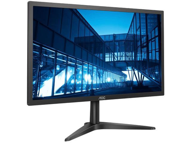 "Imagem de Monitor para PC Full HD AOC LED Widescreen 21,5"""