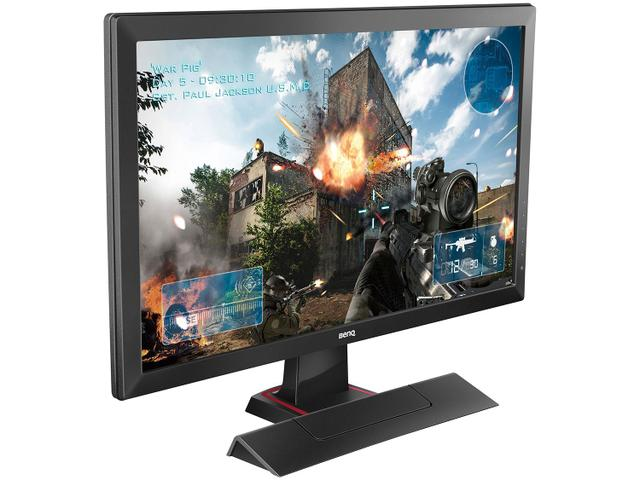 Imagem de Monitor para PC Full HD BenQ LCD Widescreen 24""