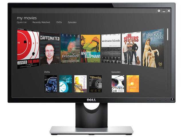 """Imagem de Monitor para PC Full HD Dell LCD Widescreen 21,5"""""""