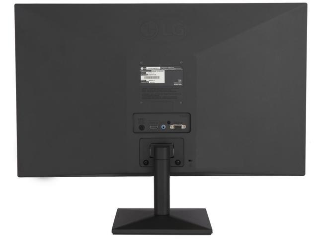 "Imagem de Monitor para PC Full HD LG LED IPS 23,8"""