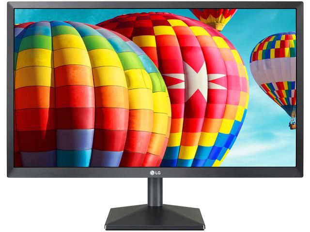 Imagem de Monitor para PC Full HD LG LED IPS 23,8""