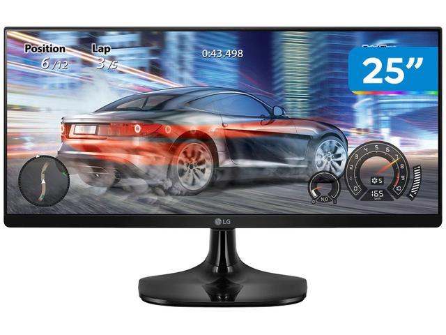 "Imagem de Monitor para PC Full HD LG LED UltraWide IPS 25"""