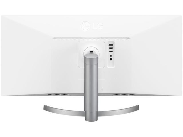 "Imagem de Monitor para PC Full HD UltraWide LG LED IPS 34"""