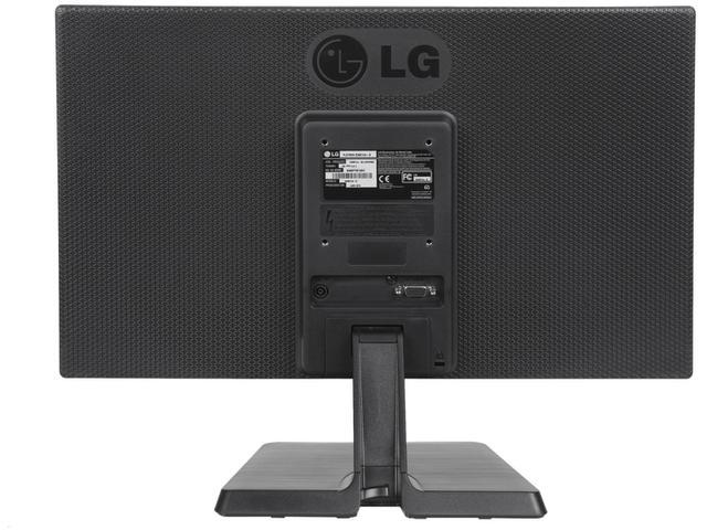 "Imagem de Monitor para PC LG 20M37AA 19,5"" LED"