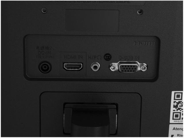 """Imagem de Monitor para PC LG 24MK430H 23,8"""" LED IPS"""