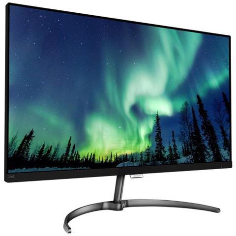 "Monitor 27"" Led Philips 4k - Ultra Hd - 276e8vjsb/00"