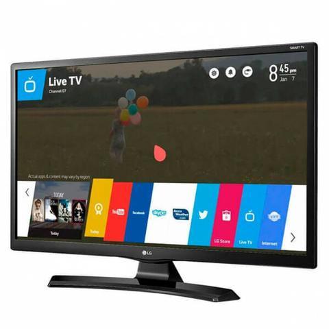 Imagem de Monitor tv LG Smart LED 27,5