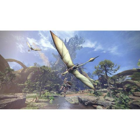 Imagem de Monster Hunter World Iceborne - Master Edition