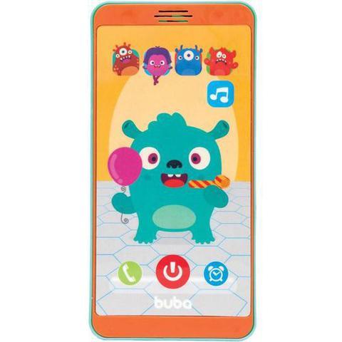 Imagem de Monster phone 08551 buba