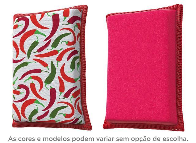 Imagem de Mop Giratório com Balde Microfibra